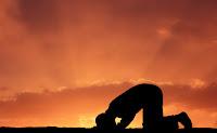 Kulluk, Allahü Tealaya kulluk, namaz, secde