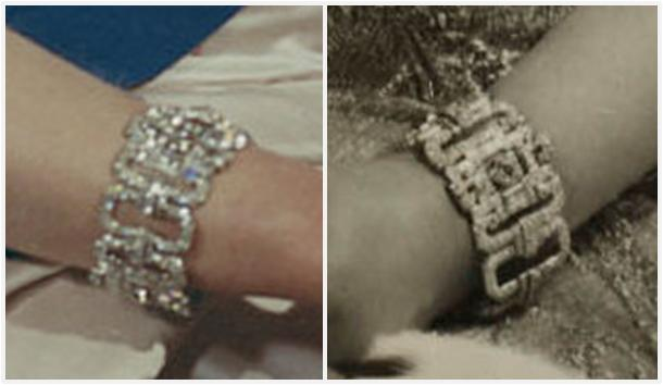 Queen Mary S Chain Link Bracelets