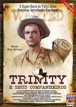 Baixar Trinity e Seus Companheiros Download Grátis