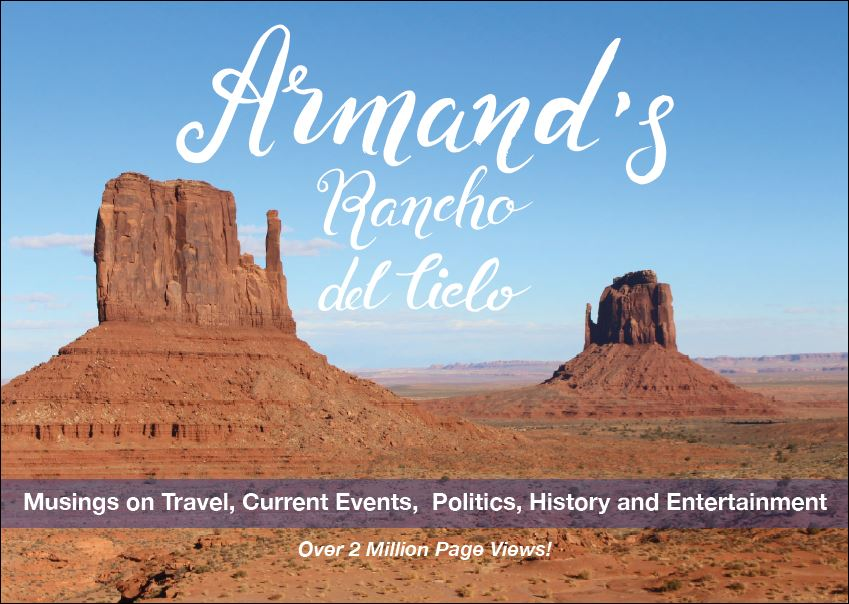 Armand's Rancho Del Cielo