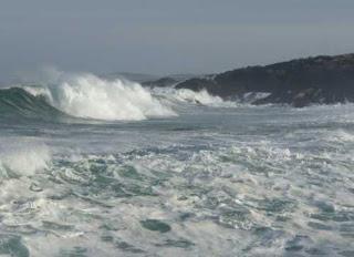 Част от океана
