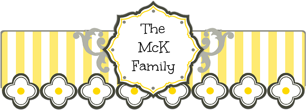 The McK Family