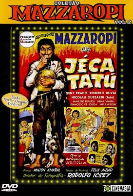 Baixar Mazzaropi: Jéca Tatu Download Grátis
