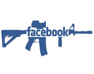La Metralla en Facebook