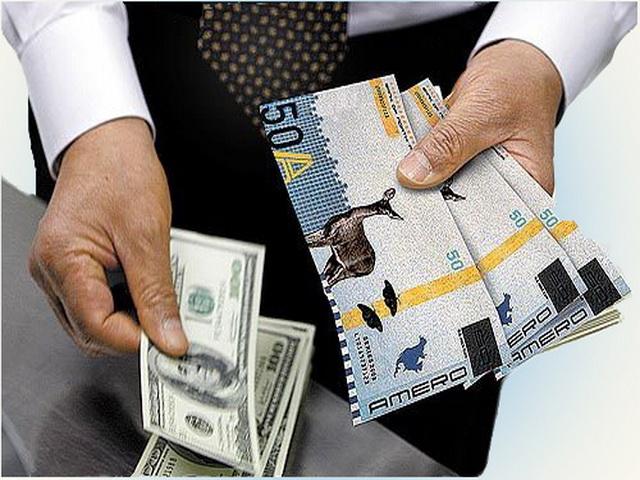 Моя майбутня професія фінансист