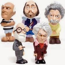 Os Homens de Gênio