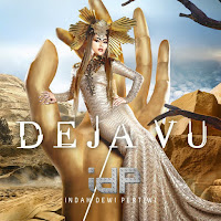 Indah Dewi Pertiwi - DEJAVU (Full Album 2015)