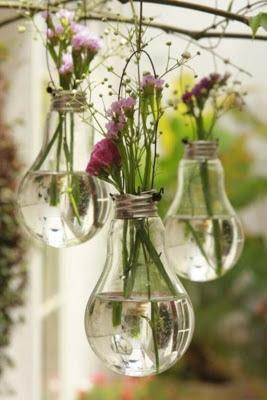 florero ecológico