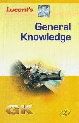 General Awareness Book for SBI PO 2014