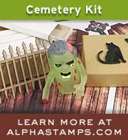 Get Thy Magick Hallowe'en Supplies Here!