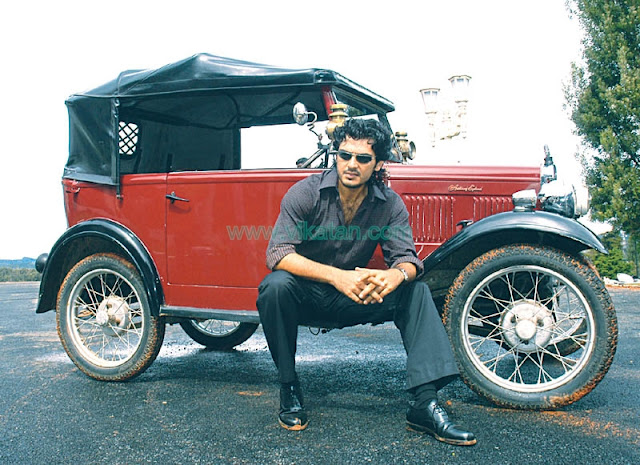 Ajith Kumar's Exclusive Unseen Pictures 15