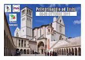 """PELLEGRINAGGIO AD ASSISI """"SULLE ORME DI SAN FRANCESCO"""""""