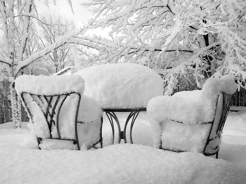 Gambar musim dingin terindah