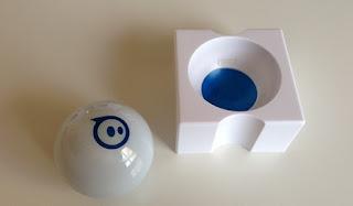 Sphero-Juguete-Mascota