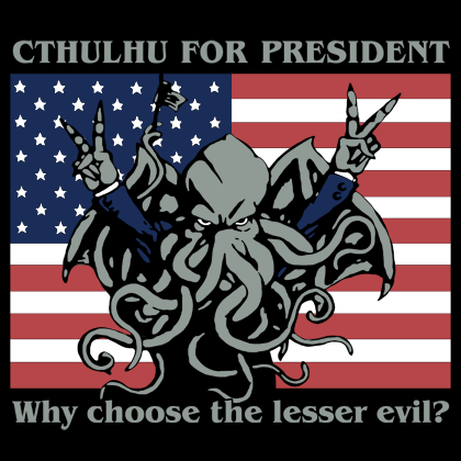lesser evil