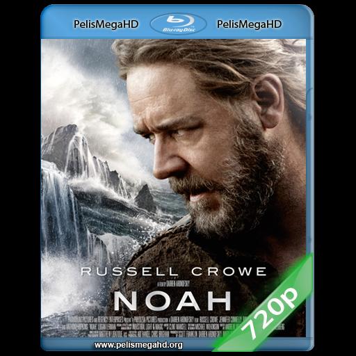 NOÉ (2014) 720P HD MKV INGLÉS SUBTITULADO [PESADA]