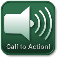 Call to Action Icon image