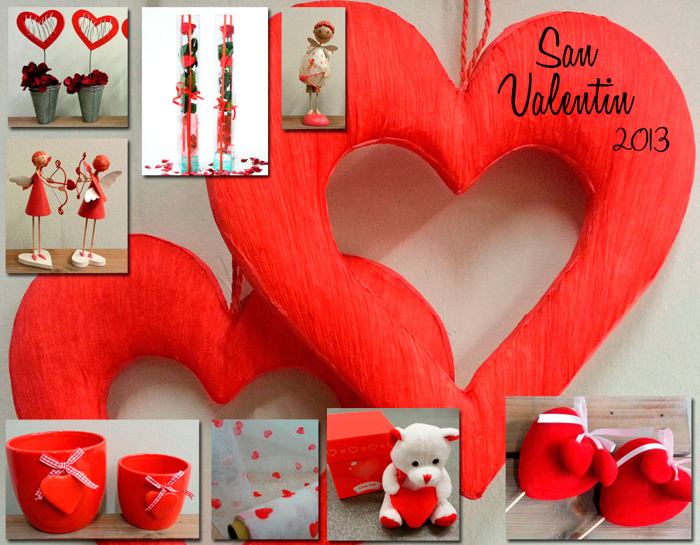 Como decorar casa san valentin 1 15 fotos e ideas para for Ideas para decorar la casa