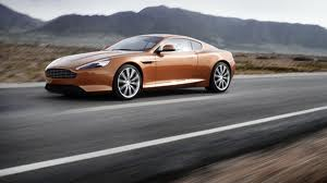 2011 Aston Martin Virage Top Sport Cars