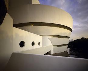 Solomon R. Guggenheim Museum - USA