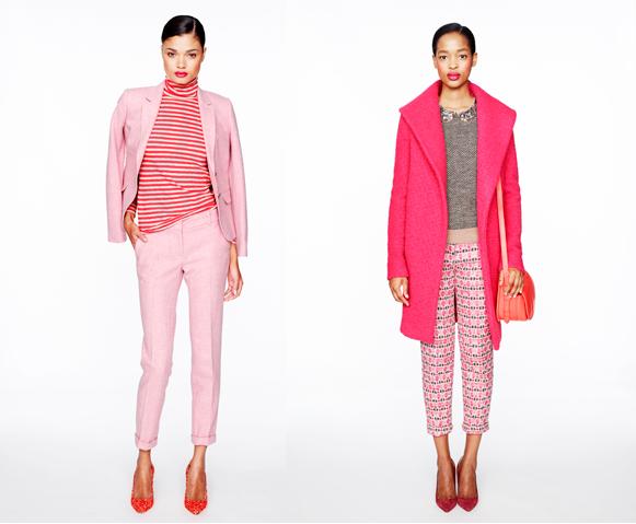 prey on fashion fall trends