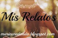 Blog de la autora