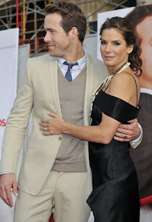 Sandra Bullock  Ryan Reynolds Movie on Sandra Bullock And Ryan Reynolds 2011
