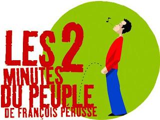 2 minutes du peuple