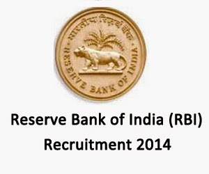 Assistant Office Attendant posts in Reserve Bank of India