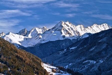 Alpen blog urlaub im designhotel im zillertal for Designhotel zillertal