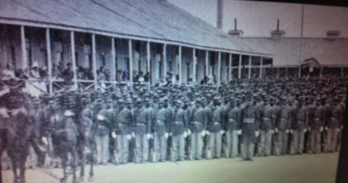 a history and overview of the 54th massachusetts volunteer infantry regiment during the american civ In the middle of the civil war, 1,007 african-american soldiers of the 54th  the  regiment then marched in review on boston common before gov  volunteer  infantry regiment here, courtesy of the massachusetts historical society.