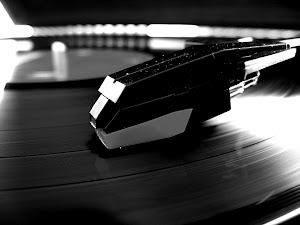 The Vinyl Crate