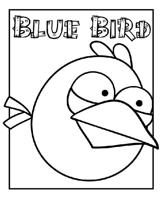 DESENHOS ANGRY BIRDS PARA IMPRIMIR E COLORIR | coisas pra ver
