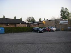 The Centre Large Car Park