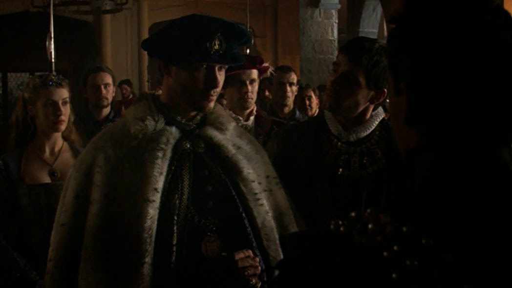 The Tudors Episode 6 of Season 2