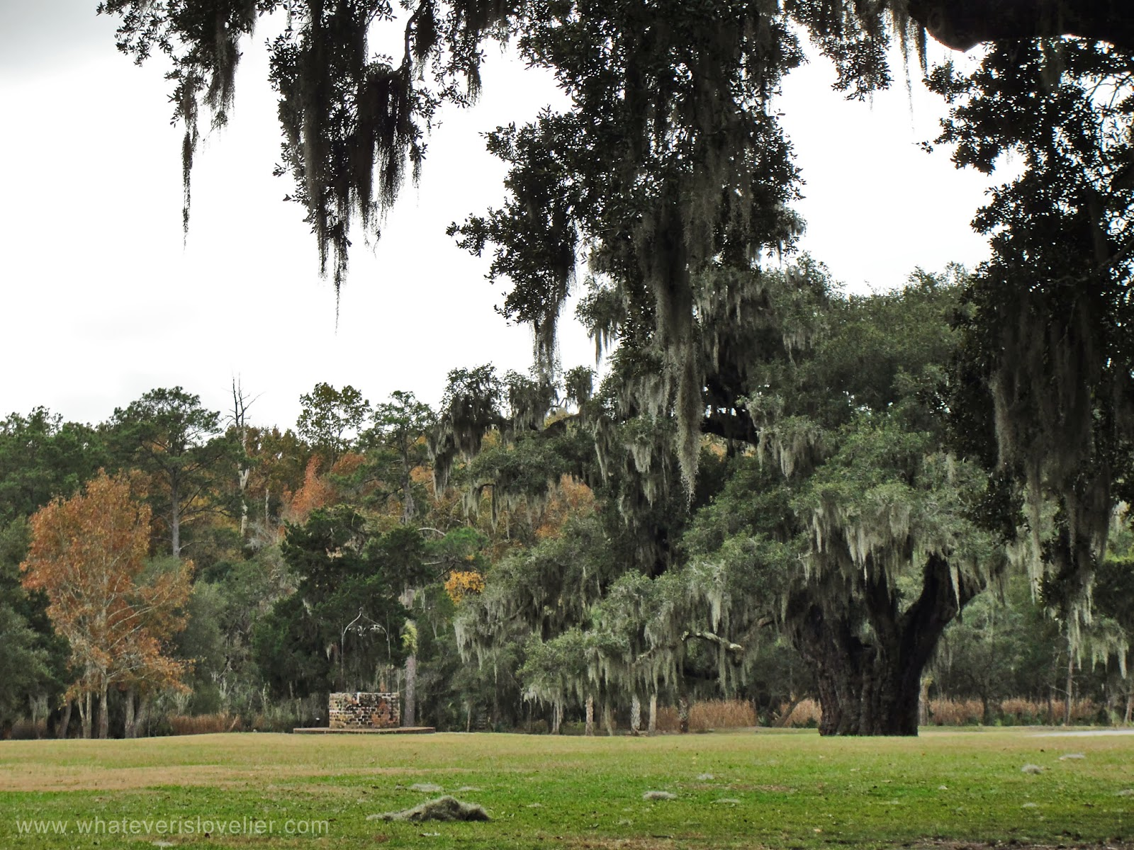 Travel Tuesday: Drayton Hall - Charleston, SC