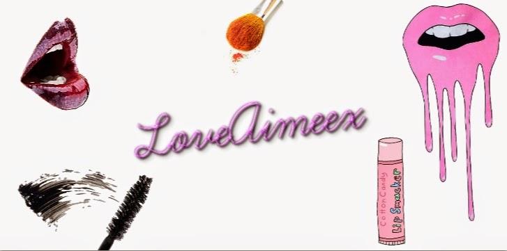 LoveAimeex