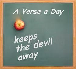 A Verse A Day