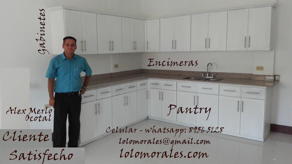 Muebles Lolo Morales® en Managua, Nicaragua, Hogar y Oficina ǀ www.lolomorales.com
