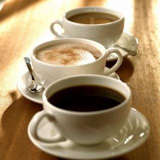 Cafés variados