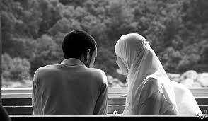 رجل أراد أن يتزوج امرأة جميلة ...لكن عندما كشف عن وجهها وجد شيئا عجيب !!!!