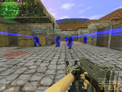 Counter Strike 1.6 CD Hack Free Download