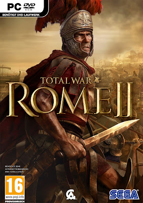 Total War: Rome II Full Download + Crack PC Games