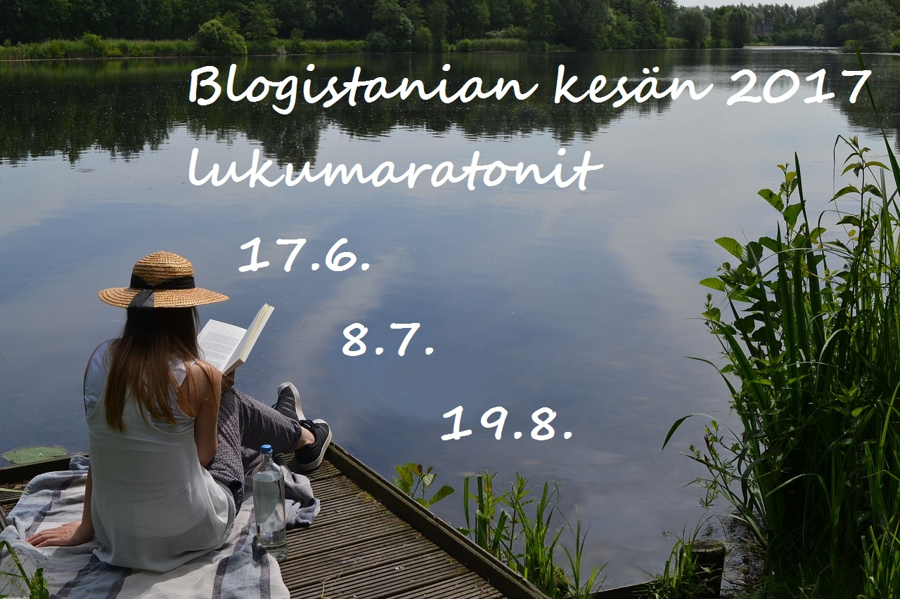KESÄLUKUMARATON 2017