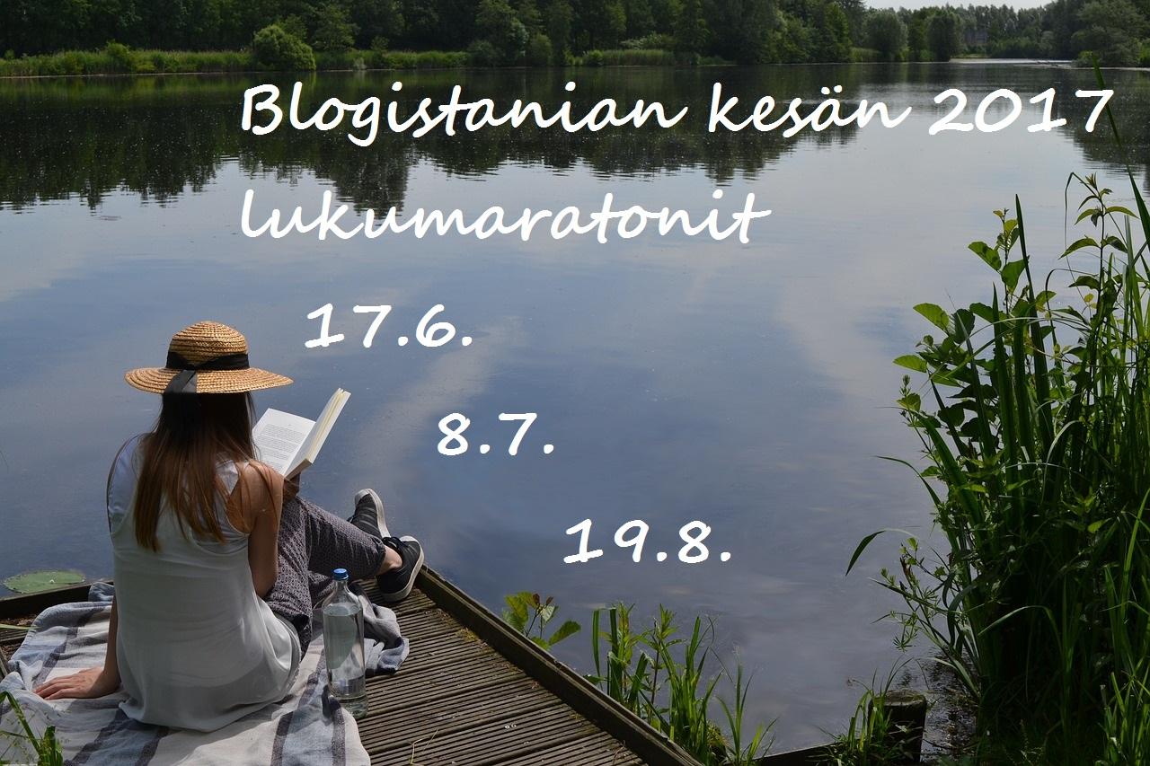 KESÄLUKUMARATON 2017