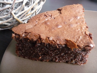 fondant au chocolat, recette Valrhona (au thermomix ou sans). C\u0027était  forcément une promesse de bonheur rien qu\u0027à la lecture des ingrédients  (pour vous,