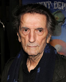 Harry Dean Stanton has died