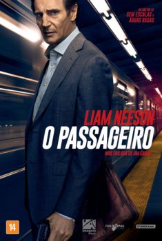 O Passageiro Torrent - BluRay 720p/1080p Dual Áudio