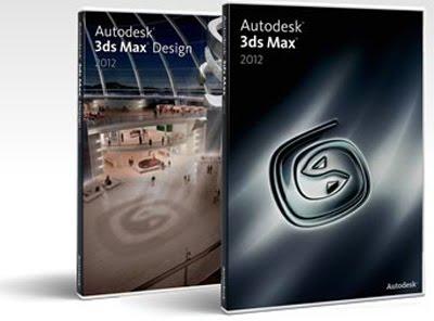 Скачать Cd- key для Autodesk 3ds Max 2012 - 3D Max - Взломщики программ - В