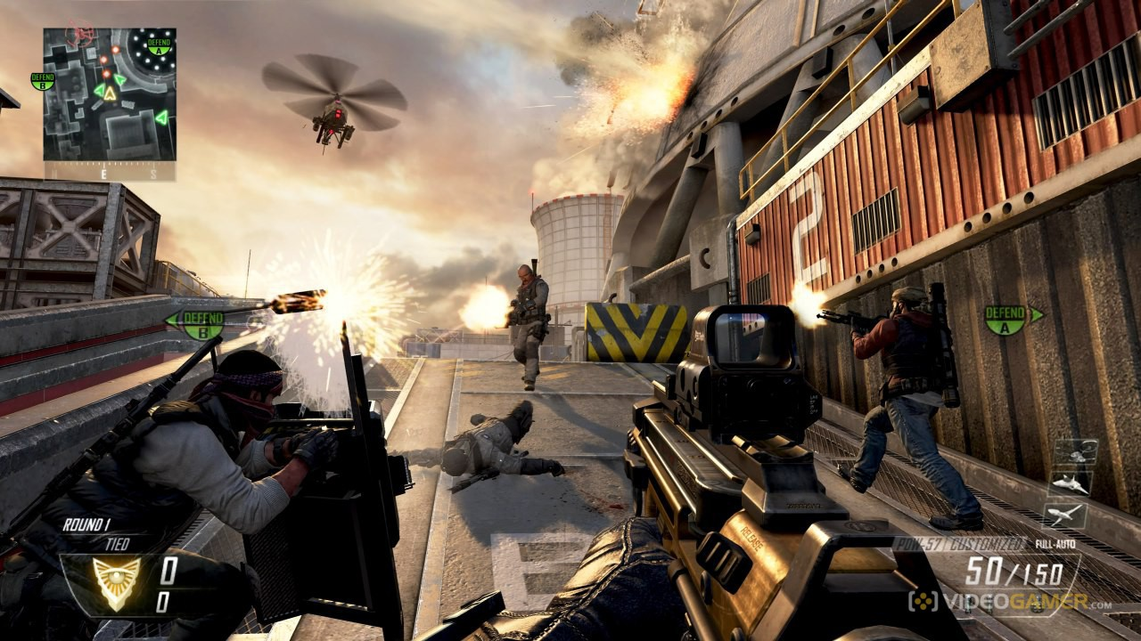 call of duty black ops 2 crack
